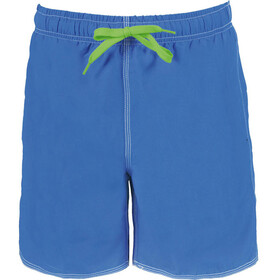arena Fundamentals Solid Bathing Trunk Men blue